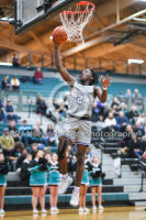 Gallery: Boys Basketball Wilson @ Bonney Lake